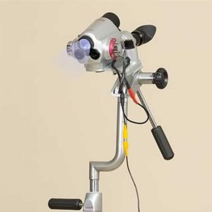 Galileo 430VCDA Direct-Access Colposcope