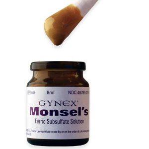 Monsel's